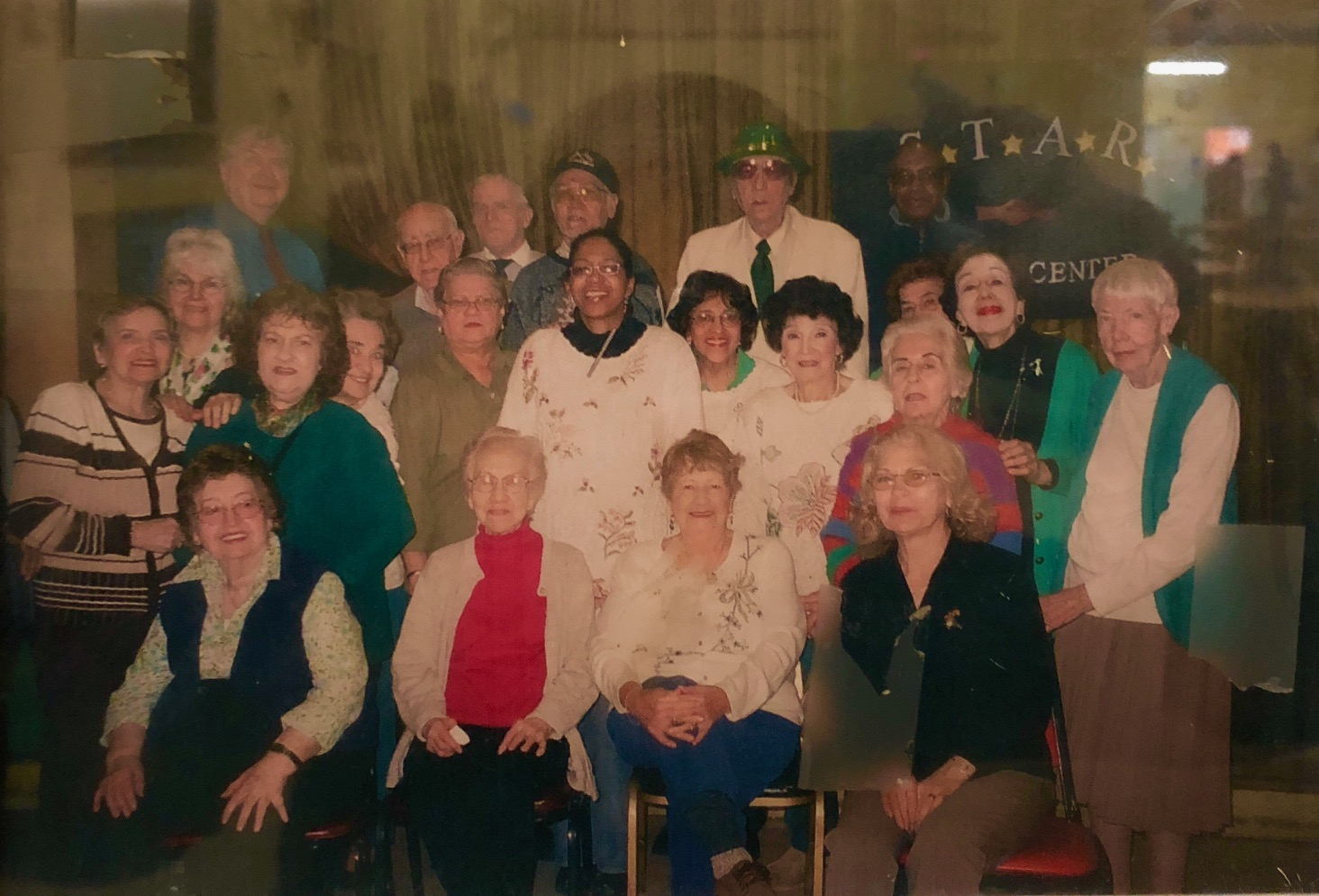 star senior center prior years 14