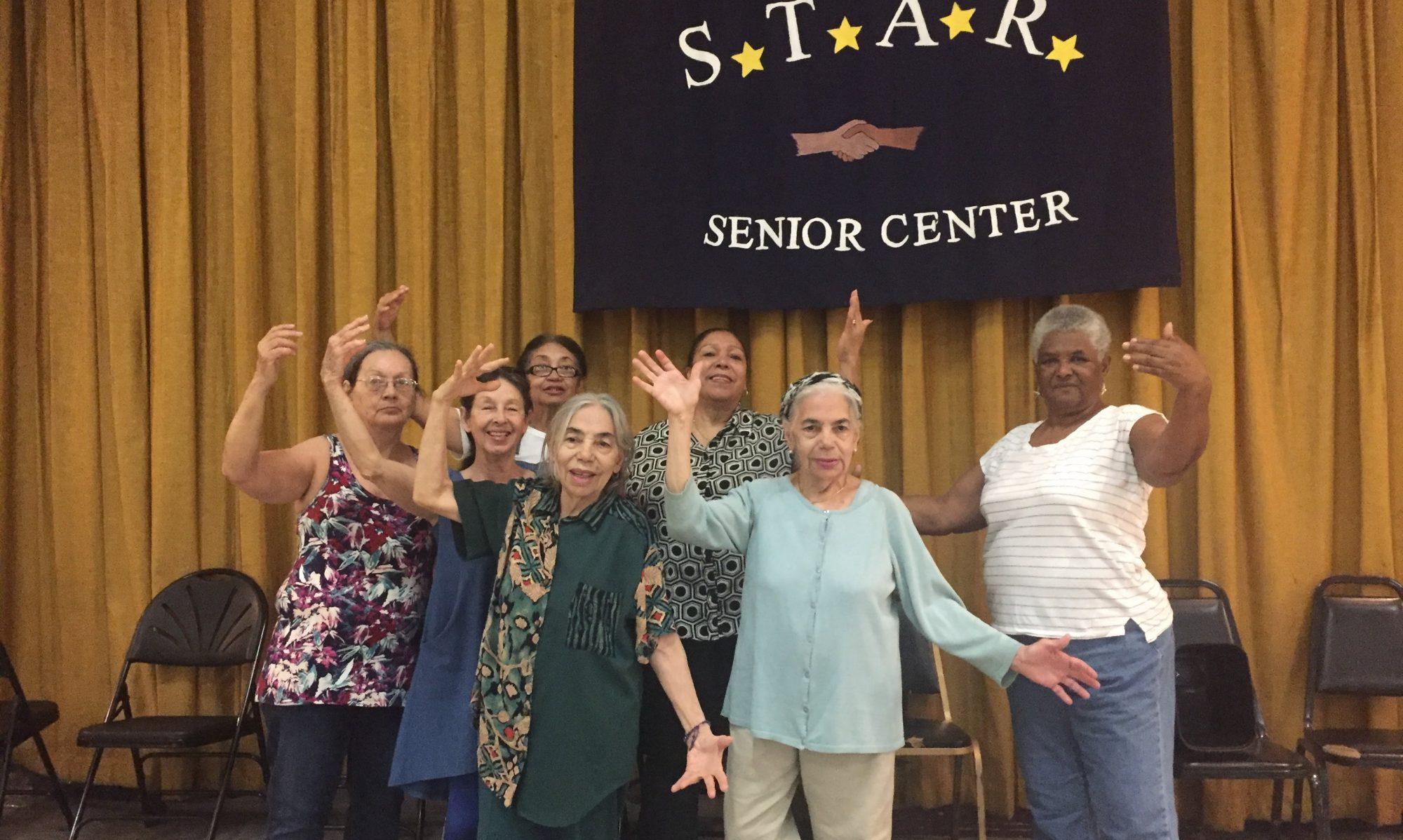 S.T.A.R. Senior Center